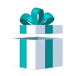 Redeem points for gifts