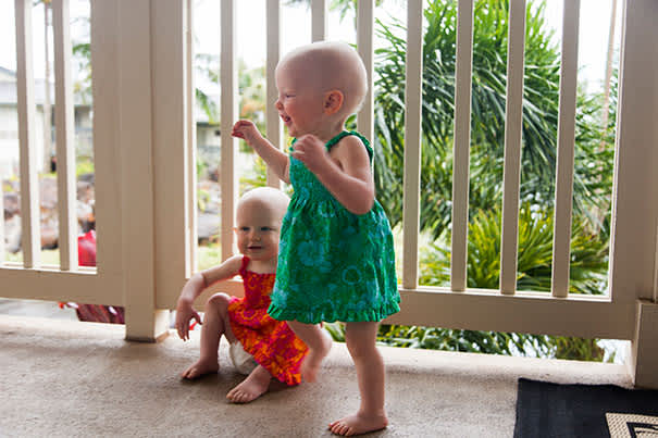 Baby Names that are Rhyming (Siblings and Twins)
