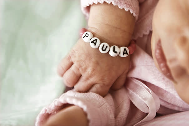 List of 90 Popular Baby Names Around The World