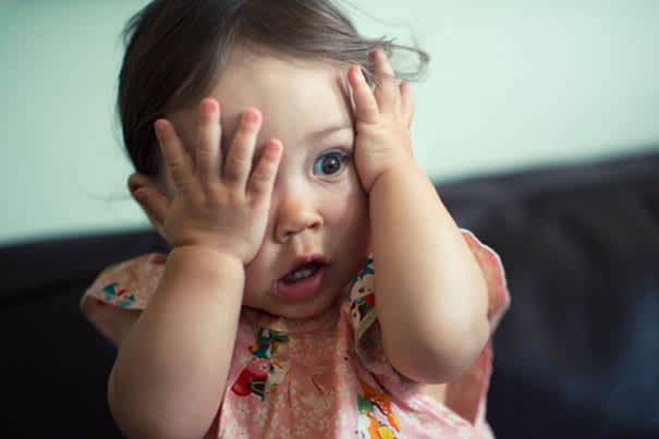 Temper tantrums: Dealing with baby tantrums
