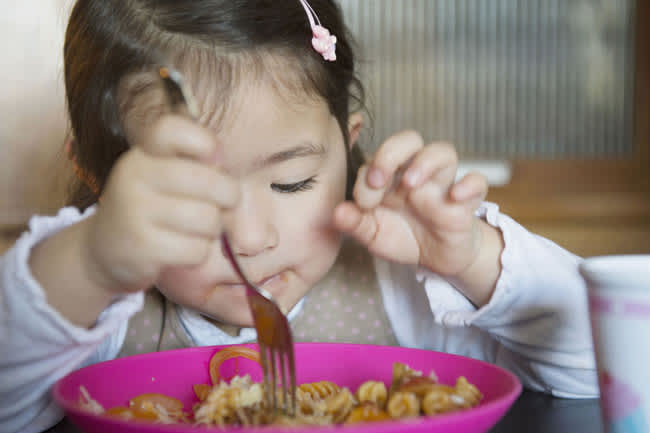 toddler-is-a-picky-eater