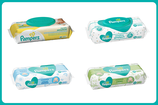 Wondering which wipe to choose? Discover what our wipes offer