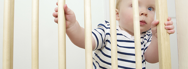 How to Babyproof Your Home With Stair Gates