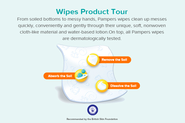 What's In My Baby's Wipes?