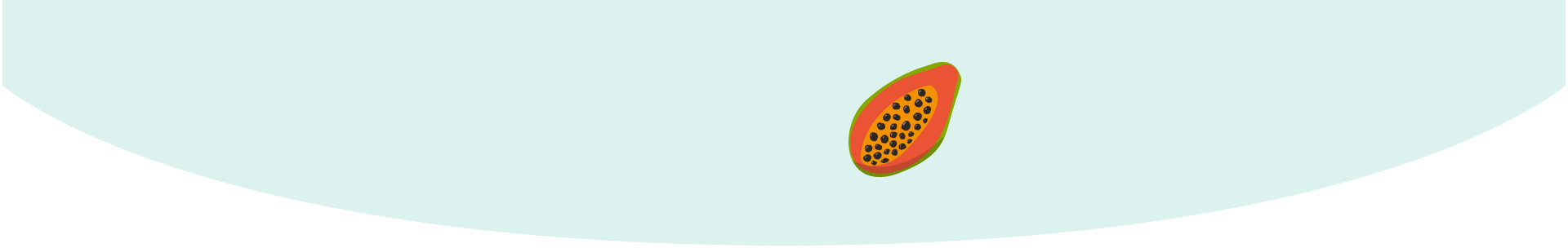 Your baby is the size of a papaya