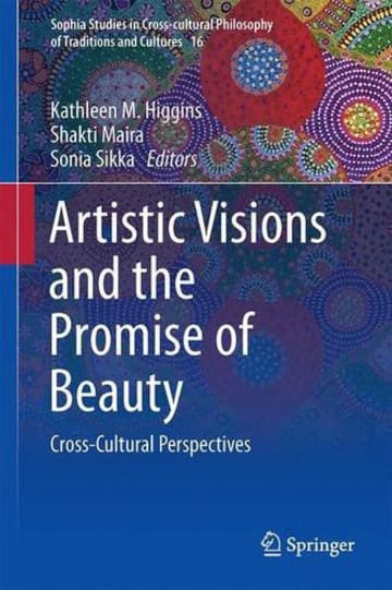 Artistic Visions and the Promise of Beauty - Cover