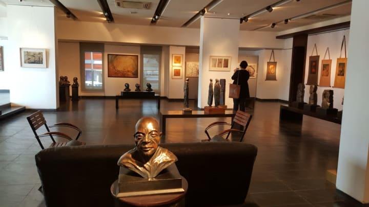 Subverting Duchamp, Celebrating Beauty, Reconnecting with Mumbai