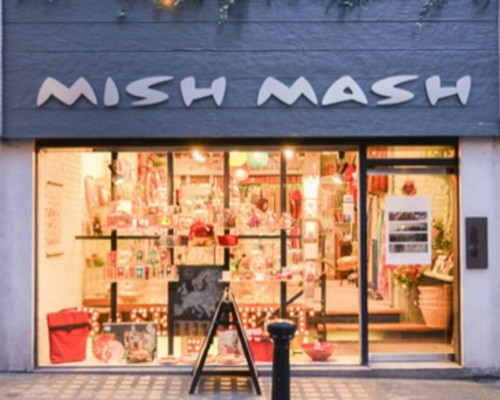 Mish Mash Gifts