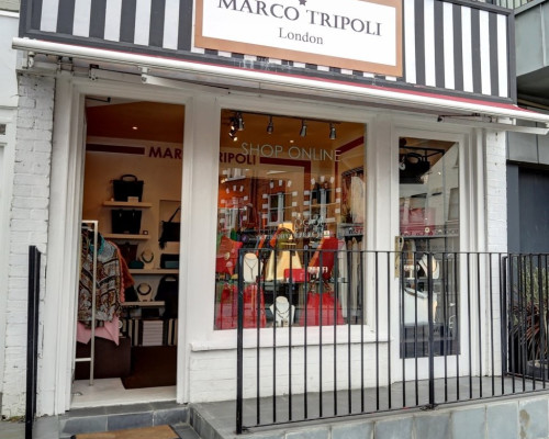 Marco Tripoli London