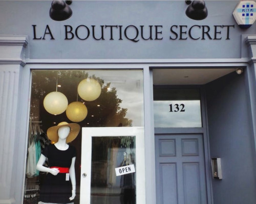 La Boutique Secret