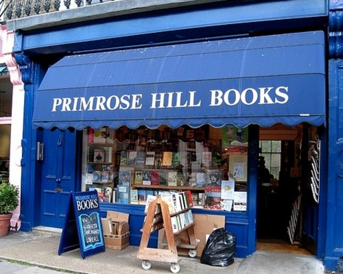 Primrose Hill Books