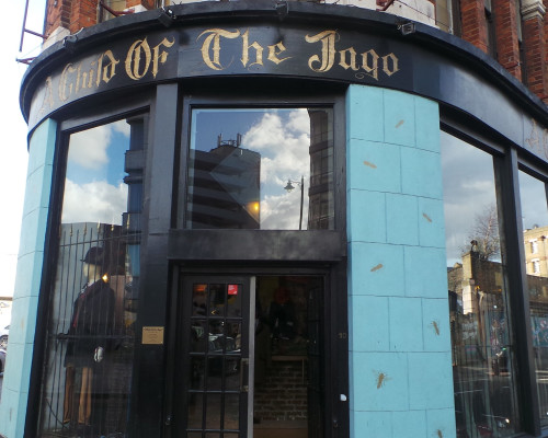 A Child Of The Jago - Eastend