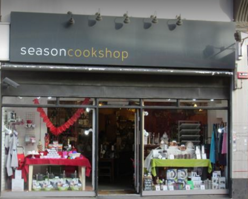 Season Cook Shop