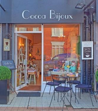 Cocoa Bijoux