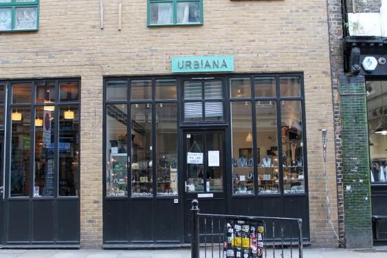 Urbiana