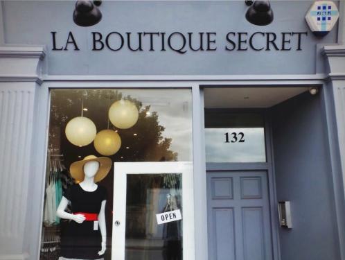 La Boutique Secret