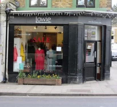 Lowie Shop