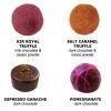 Mixed Chocolates & Truffles Gift Box 3