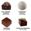 Mixed Chocolates & Truffles Gift Box 4
