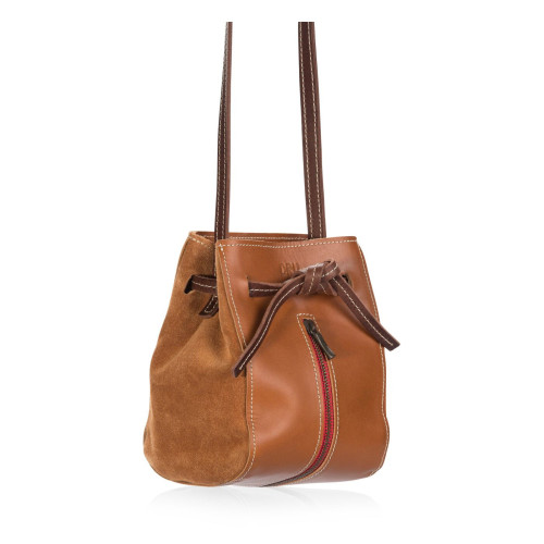 Charlotte Mini Bucket Bag 2
