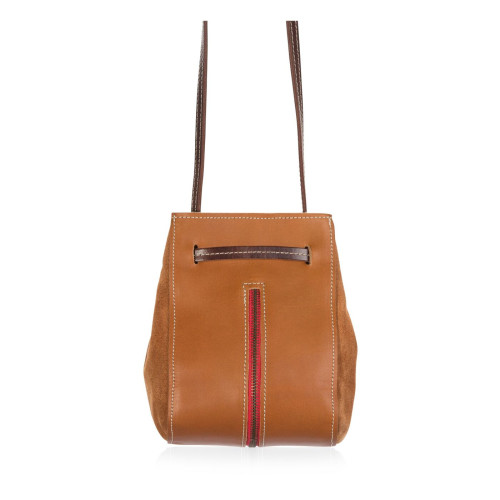 Charlotte Mini Bucket Bag 3