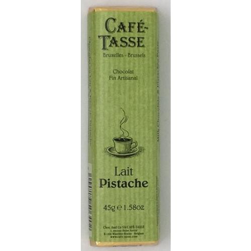 Café Tasse Lait Pistache minibar 45g Image