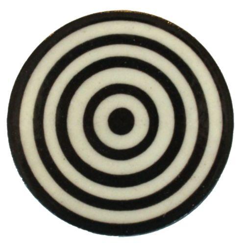 Black Rings Coaster Image