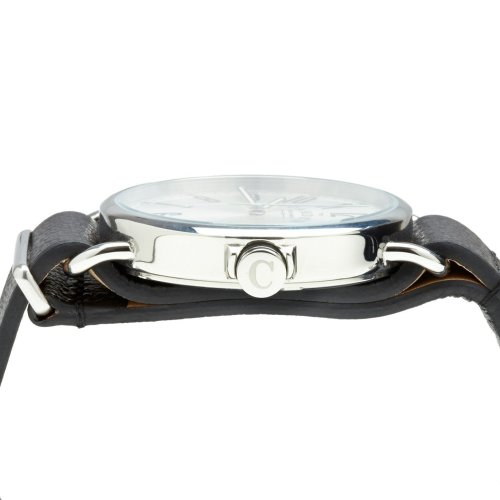 No.88 Steel and Black Leather Image