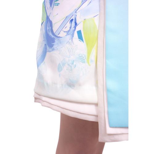 'Floating world' skirt Image
