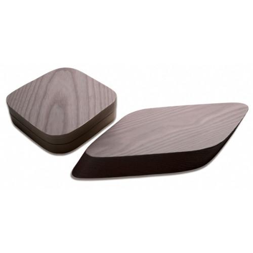 TRATTORIA CHOPPING BOARD SMALL BY CASA BUGATTI Image