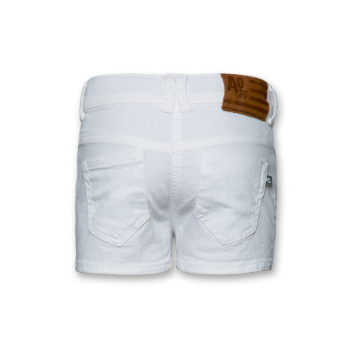 American Outfitters White Shorts Image