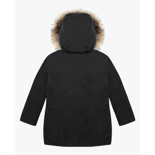 Woolrich Parka Detachable Fur Image
