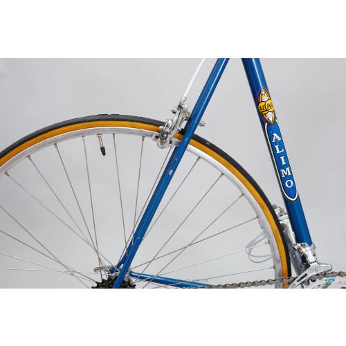 57cm Benotto Alimo Vintage Road Racing Bike Image