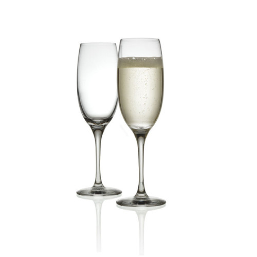 MAMI SET OF 6 CHAMPAGNE FLUTES BY ALESSI Image