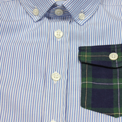 Button Down Shirt Image