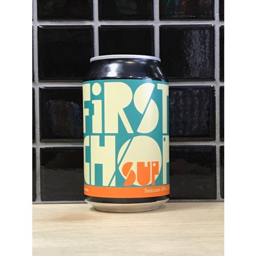 First Chop SUP Session IPA Image