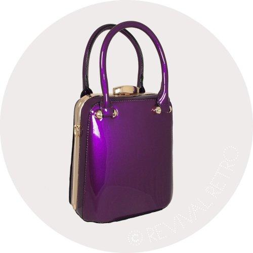 Retro Vintage Handbag | Grace Image