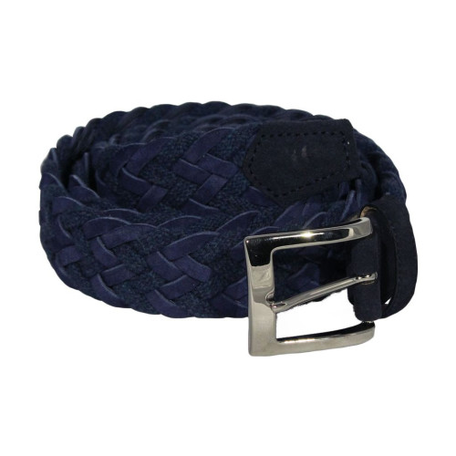 ROPE AND SUEDE BELT Image