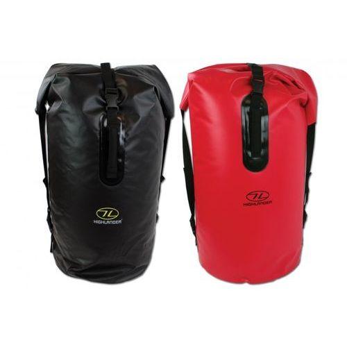 TRI Laminate Duffle Bag Red - 70L - Waterproof Image