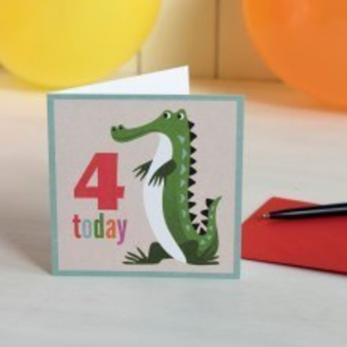Year 1,2,3,4 or 5 congratulations card Image