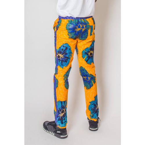Dumbutu - Trousers - Men's Image