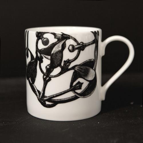 Bird Flock Mug Image