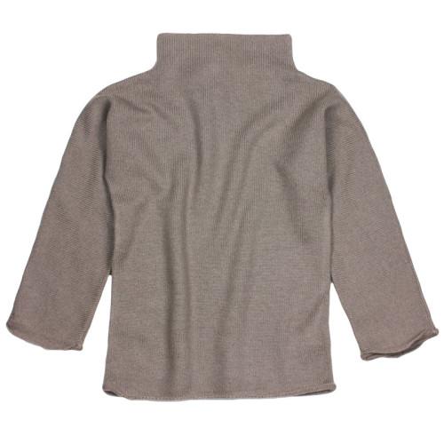 Belle Enfant Truffle Sweater Image