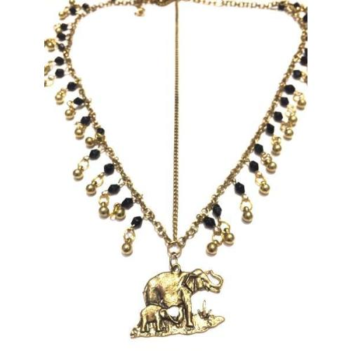 Elephant HeadChain Image