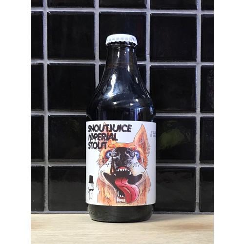 Brewski Snout Juice Image