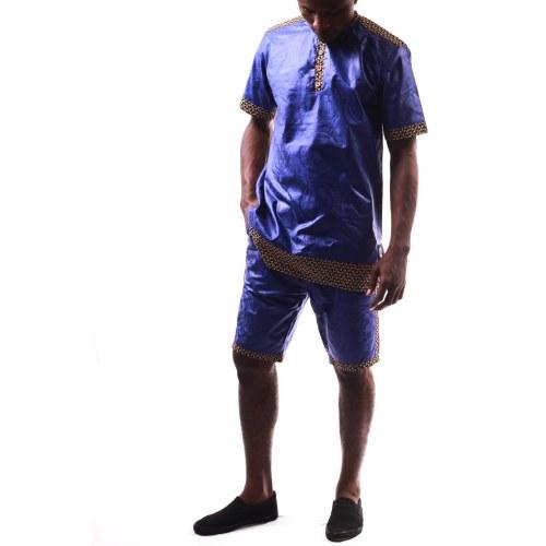 Kerr Serign 2016 - African T-Shirt - Men's Image