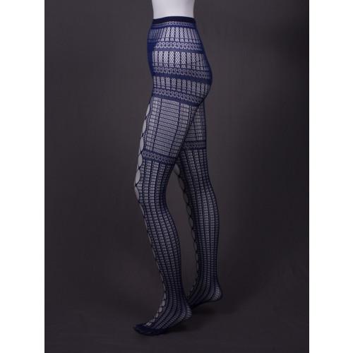 'Theta skin series' tights Image