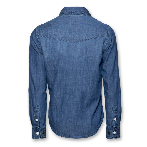American Outfitters Denim Shirt Image