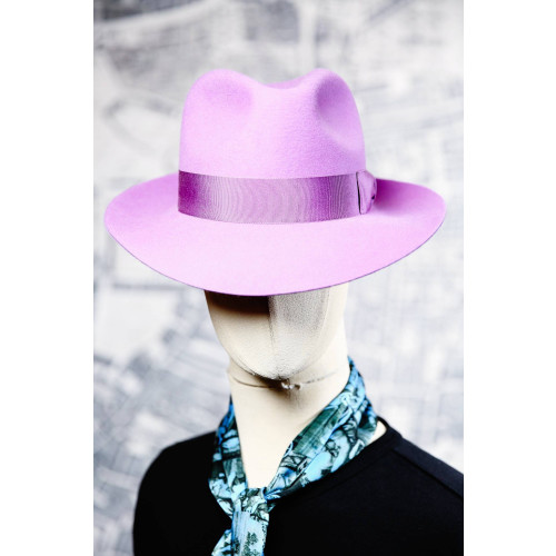 FEDORA - LIGHT PURPLE/PETERSHAM Image
