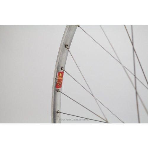 Normandy H/F / Mavic Vintage Tubular Front Wheel Image